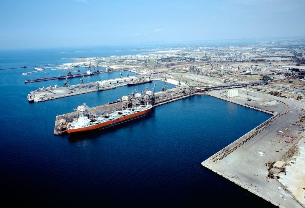 Port of Taranto