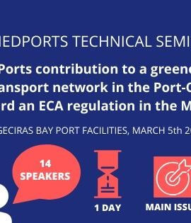 MEDPORTS TECHNICAL SEMINAR